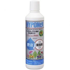 ハイポネックス原液 殺虫剤入り